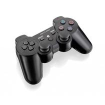 Controle 3 Em 1 Sem Fio Ps3/ps2/pc Js072 Com Nf E Garantia
