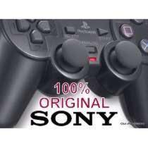 Controle Play2 Ps2 Dualshock2 Original 100% Na Caixa Lacrado
