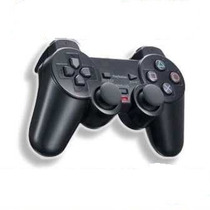 Controle Sem Fio Recarregavel Playstation 2 Ps2 Dualshock 2