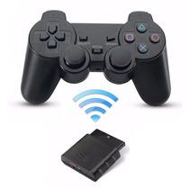 Controle Ps2 Sem Fio Dualshock 2 Playstation 2 Wireless