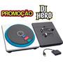 Toca Disco Dj Hero Integris Para Ps2 E Ps3 Ps4702