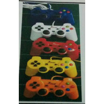 Controle Para Video Game Ps2