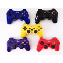 Controle Sem Fio Wireless Playstation 2 Ps2 - Pronta Entrega