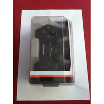 Joystick Controle Sem Fio Wireless Playstation 2 Ps2