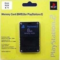 Memory Card Com Boot Ps2 Jogue Via Usb, Frete Grátis.