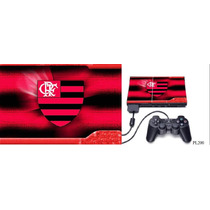 Ps2 Skin Playstation 2 Pelicula Adesiva Is Tech Frete Gratis