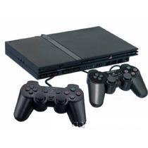 Playstation 2 Sony Destravado