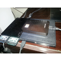 Hd Externo Para Playstation 2 De 1 Tera!!