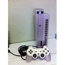 Raridade Lacrado Playstation 2 Fat Original Japonês