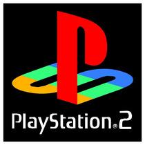 Playstation 2 Destravado+controle+mem.card+garantiae Brindes