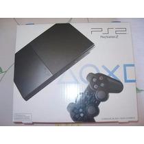 Playstation2 Play2,desbloqueado+10 Jogos