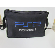 Playstation 2 Slim Destravado Na Maleta Original C/ Gta2
