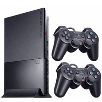 Playstation 2 Destravado+2 Controles + Memorycard Original