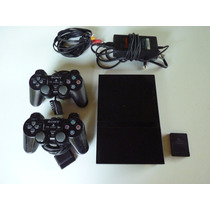 Playstation 2 Slim Desbloqueado