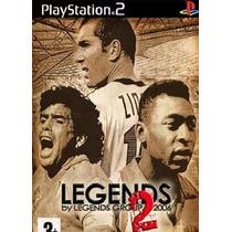 Patch Pes9 Legends 2