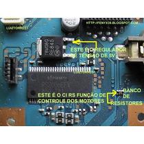 Curso De Eletrônica Conserto E Desbloqueio De Ps2