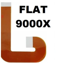 Cabo Flat Leitor Óptico Ps2 Slim Série 90001 90010 Play 2