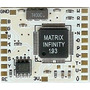 Chip Dourado Matrix Infinity 1.93 Playstation 2 Ps2 Destrave