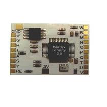 Chip Matrix Dourado 2.0 Esquema Desbloqueio Playstation 2