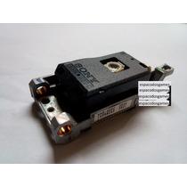 Leitor Para Ps2 Fat 500x 3900x Khs 400c 400 C + Flat
