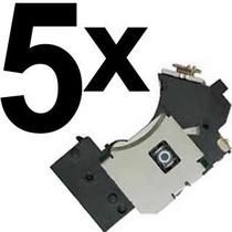 Kit Com 5 Leitor Óptico Pvr 802w Ps2 Slim Frete Grátis