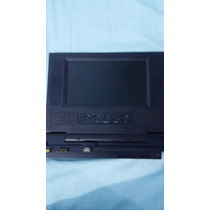 Playstation 2 Monitor Slim