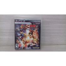 Jogo Street Fighters Vs Tekken Play 3 (original)