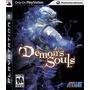 Demon Souls Ps3 Cod Psn Envio Imediato