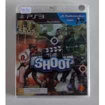 The Shoot - Ps3 - Lacrado