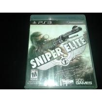 Sniper Elite V2 - Ps3