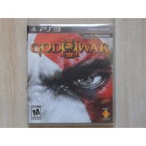 Jogo / Game Ps3 - God Of War 3