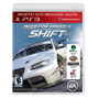 Need For Speed: Shift Greatest Hits - Ps3