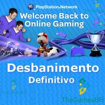 Desbanir Ps3 - Definitivo 100% Garantido - Idps Psid Válida!