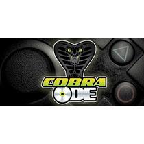Instalação Cobra Ode - Serviço Realizado Em Salvador/ba