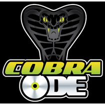 Cobra Ode 5.3a Para Slim, Super Slim E Fat