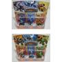 Kit 6 Bonecos Skylanders Giants + Spyro