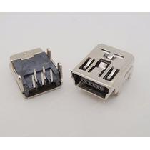 Conector Mini Usb Controle Ps3 Playstation 3