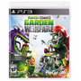 Plants Vs Zombies Garden Warfare Jogo Ps3 Usado