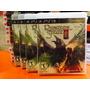 Jogo Dungeon Siege 3 Playstation 3, Mídia Física, Lacrado
