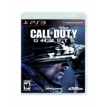 Playstation 3 - Call Of Duty: Ghosts