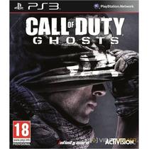 Call Of Duty: Ghosts (lacrado) - Ps3