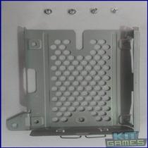 Gaveta/case Para Hd Playstation 3 Com Parafusos - Modelo 20x