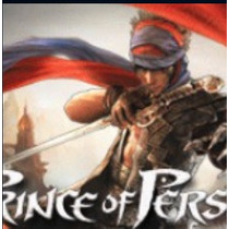 Prince Of Persia Ultimate Ps3 Midia Digital