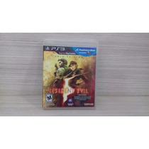 Jogo Resident Evil Gold Edition Play 3 (original)