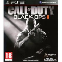Call Of Duty: Black Ops 2 + Dlc Revolution - Codigo Psn Ps3