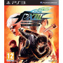The King Of Fighters Xiii Ps3 Cod Psn Envio Imediato