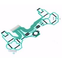 Pelicula Placa Condutiva Para Controle Do Ps3 Playstation 3