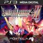 Samurai Warriors 4-ii Ps3 Mídia Digital Envio 24hs