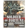 Manual De Instrucoes Jogo Soldier Of Fortune / Play 3