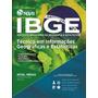 Apostila Ibge 2016 Técnico Em Informações Geográficas Pdf